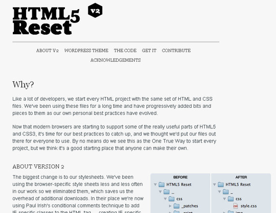 35 Free HTML5 WordPress Themes For Your Blog 18