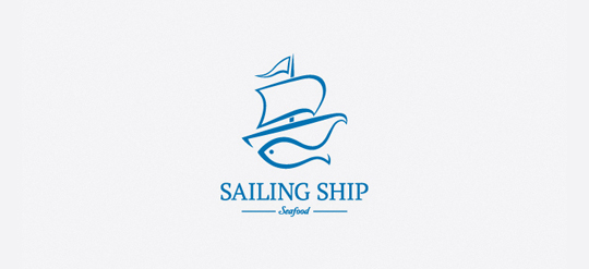 45+ Simple Yet Creative And Appealing Logo Designs For Inspiration 23