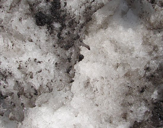 18 Free Snow Texture Collection For Designer 15