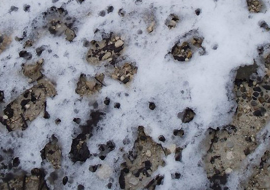 18 Free Snow Texture Collection For Designer 3