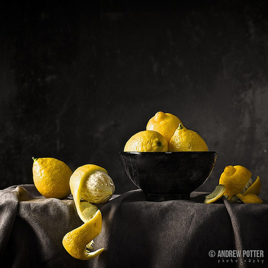 44 Outstanding Examples Of Still Life Photography 28