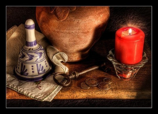 44 Outstanding Examples Of Still Life Photography 31