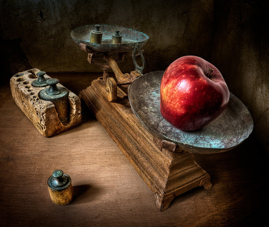 44 Outstanding Examples Of Still Life Photography 46