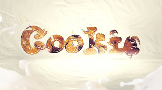 40 Fresh And Creative Photoshop Text Effects Tutorials 20