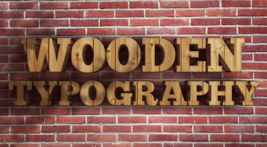 40 Fresh And Creative Photoshop Text Effects Tutorials 3