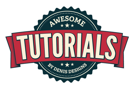 40 Fresh And Creative Photoshop Text Effects Tutorials 37