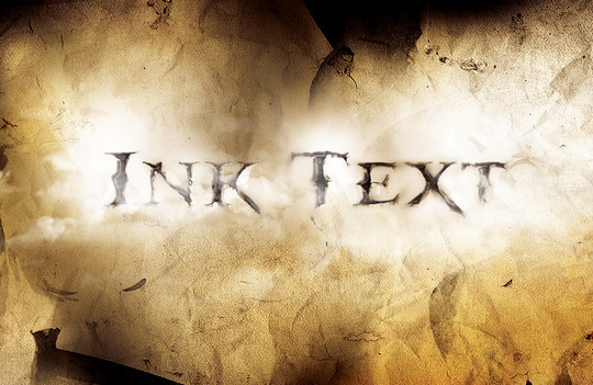 40 Fresh And Creative Photoshop Text Effects Tutorials 18