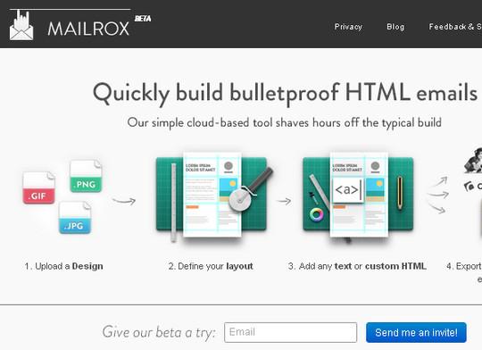 17 Useful & Fresh Tools for Web Designers 1
