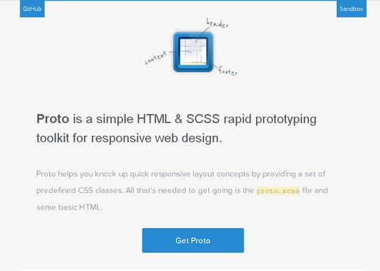 17 Useful & Fresh Tools for Web Designers 13