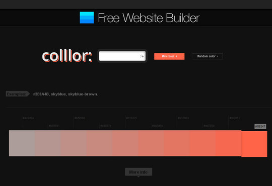 17 Useful & Fresh Tools for Web Designers 15