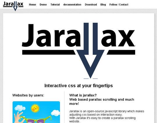 17 Useful & Fresh Tools for Web Designers 7