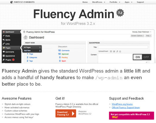 21 Wordpress Plugins To Boost The Power Of Administration Area 17