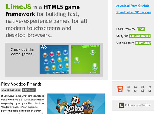 13 Online HTML5 Tools For Web Designers 12