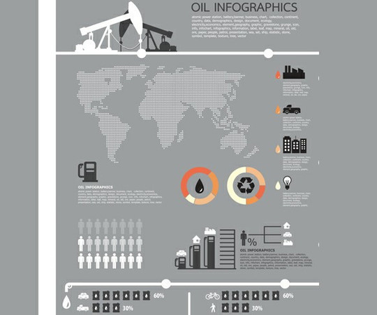 15 Free Infographic Design Kits (PSD, AI, and EPS Files) 14