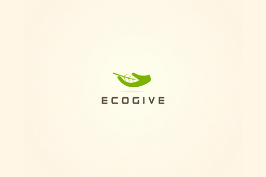 Collection of Inspiring Organic Logo Designs 16