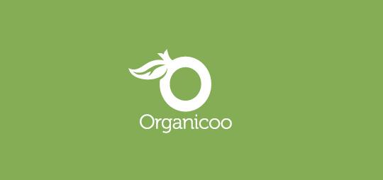 Collection of Inspiring Organic Logo Designs 15
