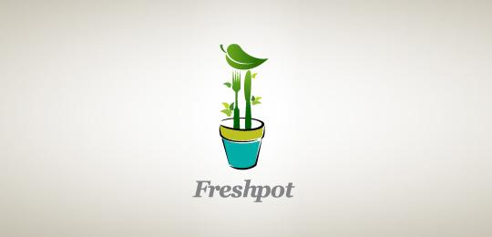 Collection of Inspiring Organic Logo Designs 28