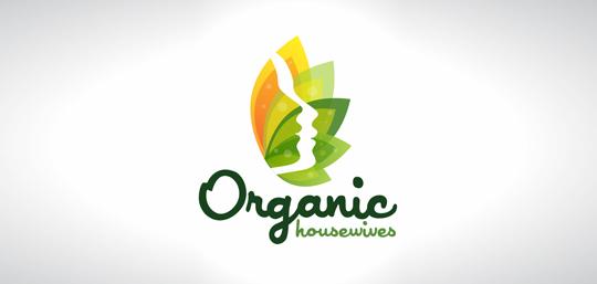 Collection of Inspiring Organic Logo Designs 22