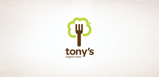 Collection of Inspiring Organic Logo Designs 32