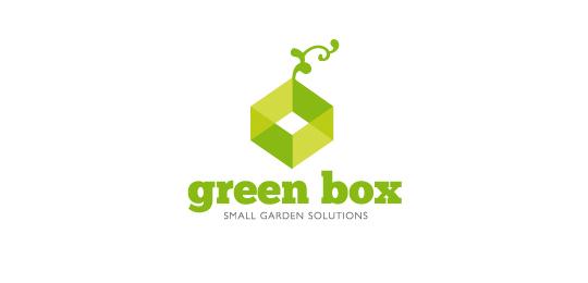 Collection of Inspiring Organic Logo Designs 4