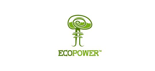 Collection of Inspiring Organic Logo Designs 37