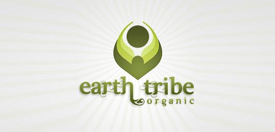 Collection of Inspiring Organic Logo Designs 38