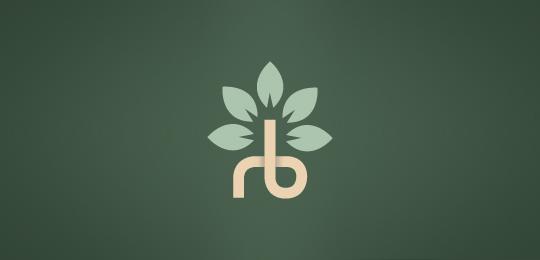 Collection of Inspiring Organic Logo Designs 10