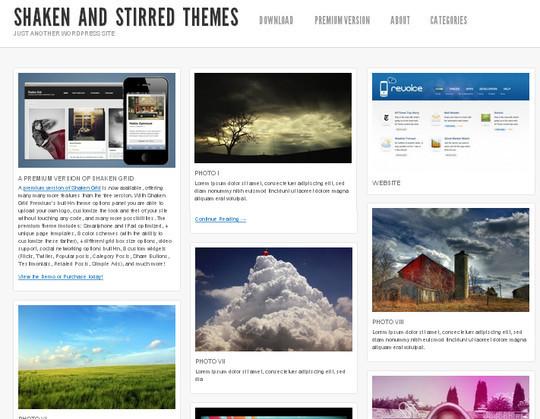 44 Powerful Yet Free Wordpress Portfolio Themes 31
