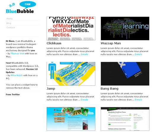 44 Powerful Yet Free Wordpress Portfolio Themes 32