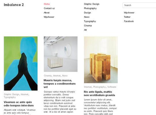 44 Powerful Yet Free Wordpress Portfolio Themes 37
