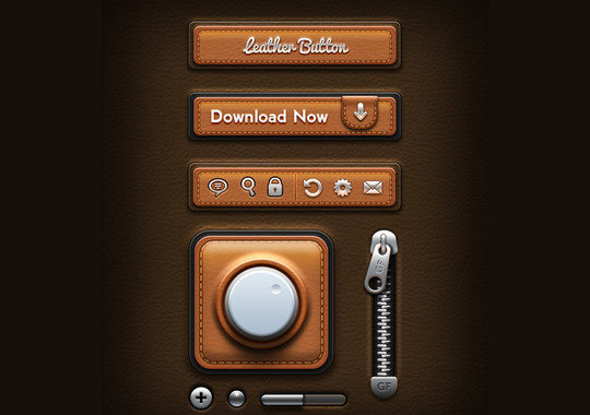 40 Fresh PSD's Files For Free Download 12