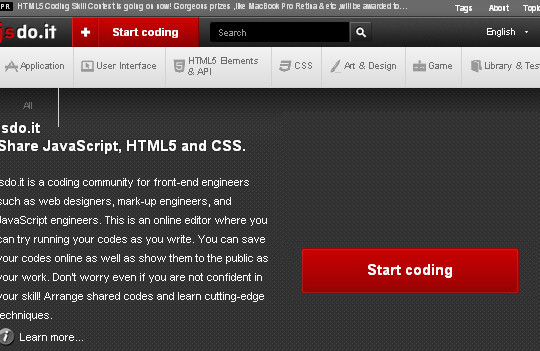 15 Useful Websites For Testing Code Snippets 8
