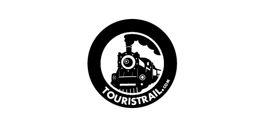 44 Creative Transportation Logo Design For Your Inspiration 24