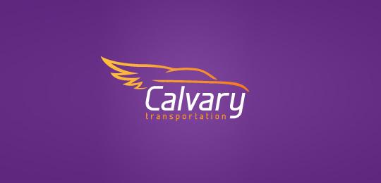 44 Creative Transportation Logo Design For Your Inspiration 26