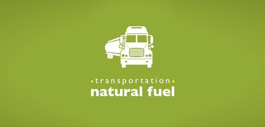 44 Creative Transportation Logo Design For Your Inspiration 19
