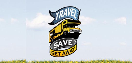 44 Creative Transportation Logo Design For Your Inspiration 33