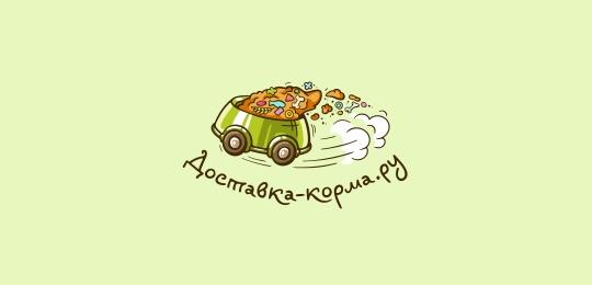 44 Creative Transportation Logo Design For Your Inspiration 28