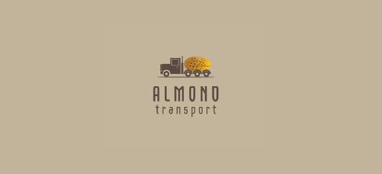 44 Creative Transportation Logo Design For Your Inspiration 39