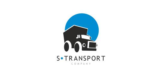 44 Creative Transportation Logo Design For Your Inspiration 16