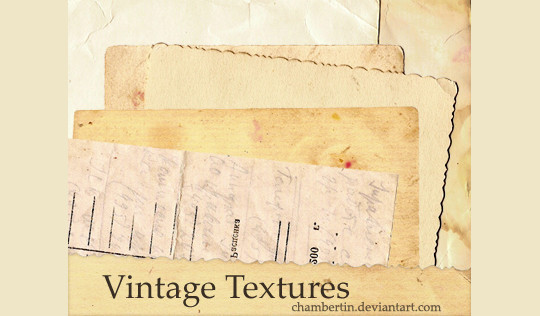 20 Free High Quality Vintage Texture Packs 13