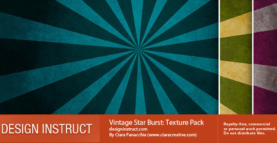 20 Free High Quality Vintage Texture Packs 14