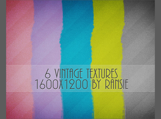 20 Free High Quality Vintage Texture Packs 15