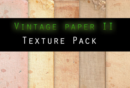 20 Free High Quality Vintage Texture Packs 16