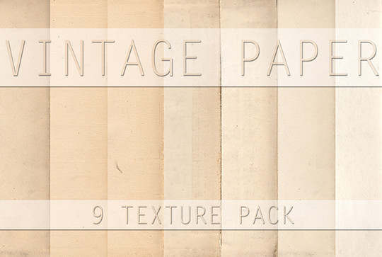 20 Free High Quality Vintage Texture Packs 19