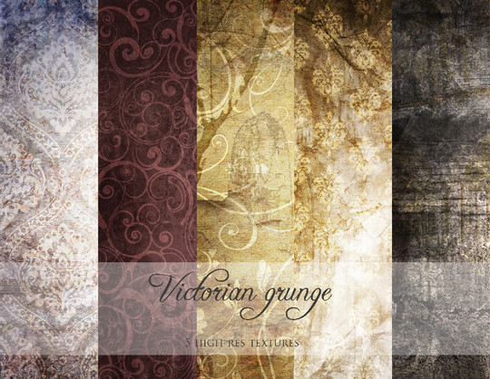 20 Free High Quality Vintage Texture Packs 5