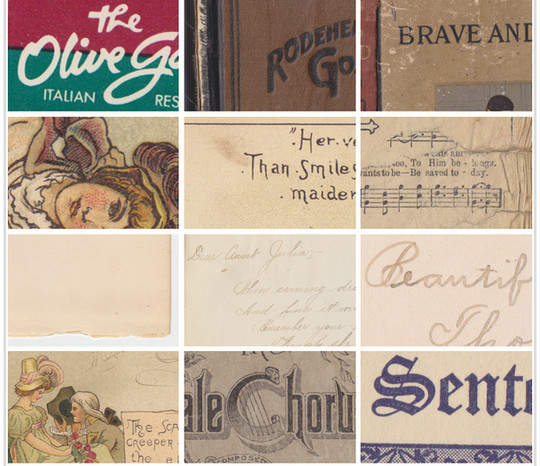 20 Free High Quality Vintage Texture Packs 7