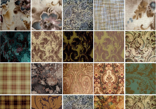 20 Free High Quality Vintage Texture Packs 8