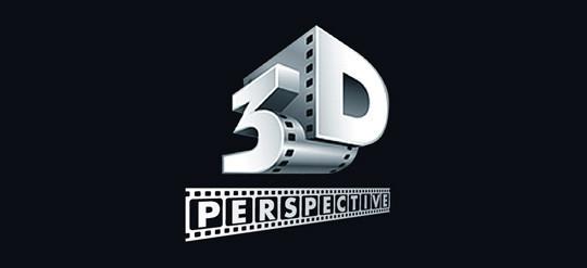 45 Creative 3D Effect In Logo Design 6