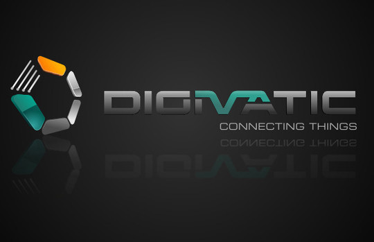 45 Creative 3D Effect In Logo Design 19