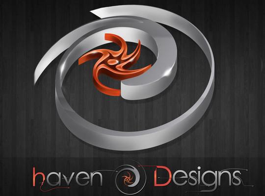 45 Creative 3D Effect In Logo Design 29